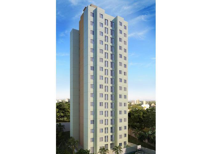 Apartamento em Vila Boaçava/SP de 40m² 2 quartos a venda por R$ 169.000,00