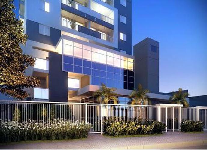 Apartamento em Parque Boa Esperança/SP de 49m² 2 quartos a venda por R$ 328.000,00