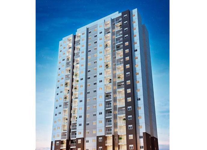 Apartamento em Vila Pirituba/SP de 40m² 2 quartos a venda por R$ 199.000,00