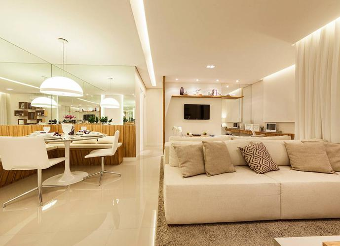 Apartamento em Continental/SP de 54m² 2 quartos a venda por R$ 244.000,00