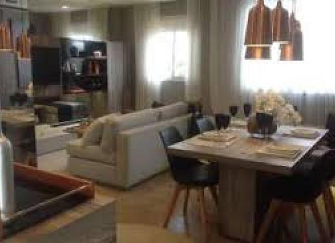 Apartamento em Tucuruvi/SP de 40m² 2 quartos a venda por R$ 255.000,00