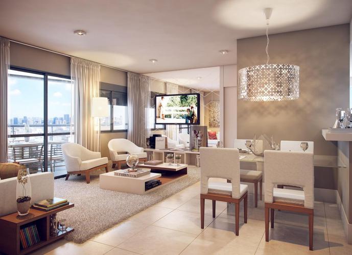 Apartamento em Vila Ipojuca/SP de 92m² 2 quartos a venda por R$ 925.000,00