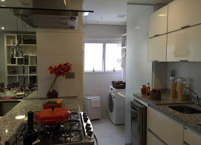 Apartamento em Jardim Arpoador/SP de 77m² 3 quartos a venda por R$ 335.000,00
