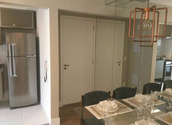 Apartamento em Liberdade/SP de 55m² 3 quartos a venda por R$ 323.060,00