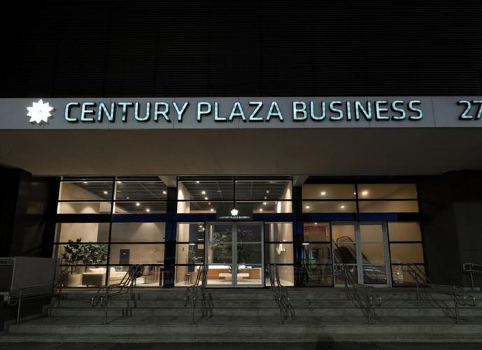 BCP Offices Sala Comercial 33m² ao lado Shopping Atrium