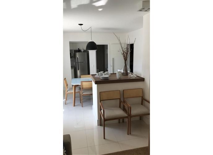 Apartamento No Recreio dos Bandeirantes , 3 quartos Barra Village Prime