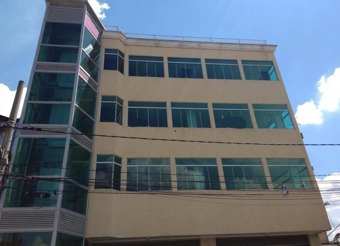 Predio em Jardim Das Flores/SP de 490m² para locação R$ 12.000,00/mes