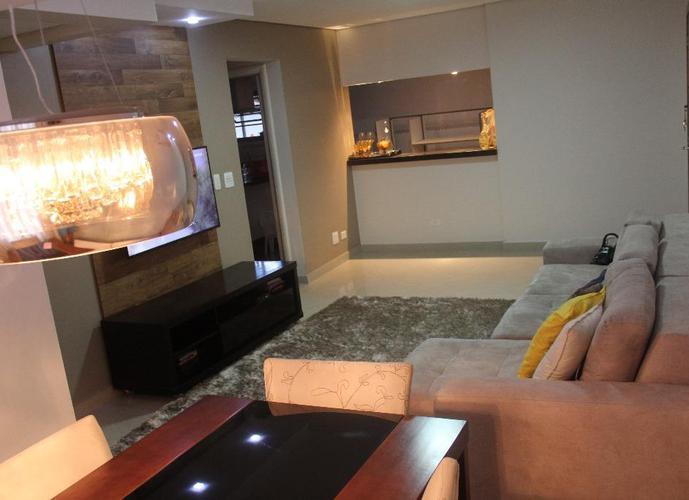 Apartamento residencial à venda, Marapé, Santos - AP9582.