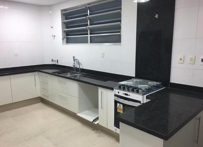 Apartamento residencial à venda, Embaré, Santos - AP8756.