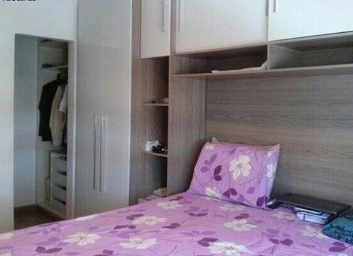 Apartamento em Campo Grande/SP de 110m² 2 quartos a venda por R$ 329.000,00