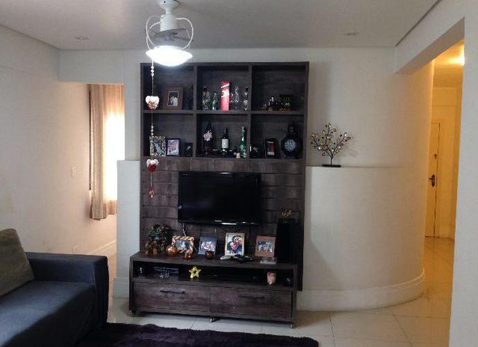 Apartamento em Centro/SP de 108m² 3 quartos a venda por R$ 436.200,00