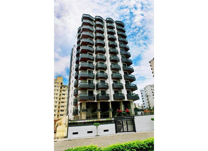 Apartamento em Guilhermina/SP de 53m² 1 quartos a venda por R$ 199.999,00