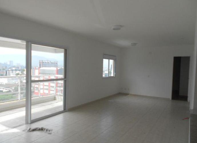 Apartamento em Vila Belmiro/SP de 96m² 2 quartos a venda por R$ 530.000,00