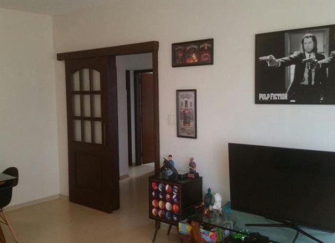 Apartamento em Pompéia/SP de 105m² 3 quartos a venda por R$ 620.000,00