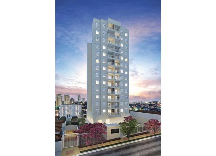 Apartamento em Vila Romana/SP de 50m² 2 quartos a venda por R$ 489.992,00