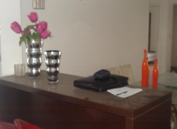 Apartamento em Ponta da Praia/SP de 116m² 2 quartos a venda por R$ 530.000,00