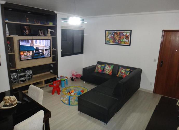 Apartamento em Campo Grande/SP de 93m² 2 quartos a venda por R$ 415.000,00