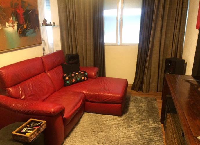 Apartamento em Gonzaga/SP de 106m² 2 quartos a venda por R$ 480.000,00