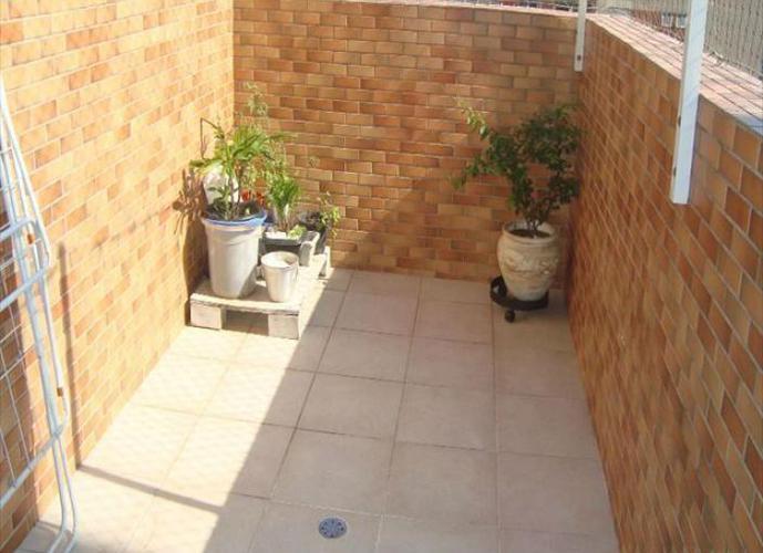 Apartamento em Gonzaga/SP de 95m² 2 quartos a venda por R$ 750.000,00