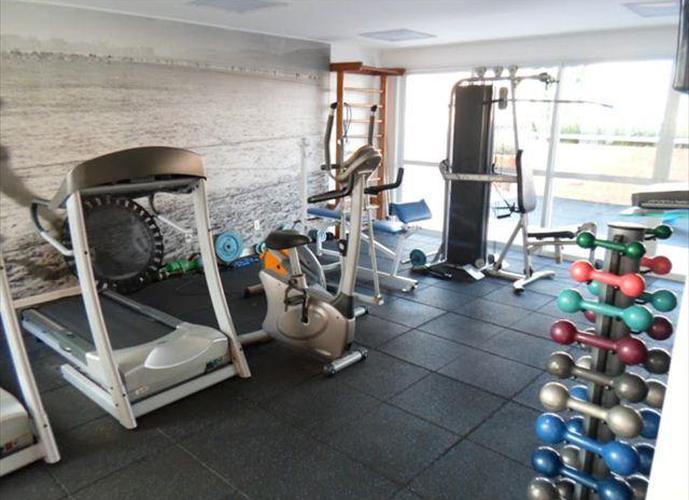 Apartamento em Gonzaga/SP de 100m² 2 quartos a venda por R$ 796.000,00