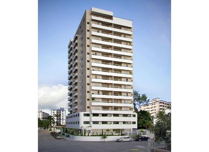 Apartamento em Vila Guilhermina/SP de 75m² 2 quartos a venda por R$ 323.880,00