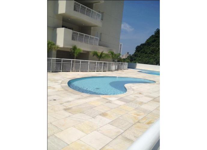 Apartamento em Marapé/SP de 150m² 3 quartos a venda por R$ 740.000,00