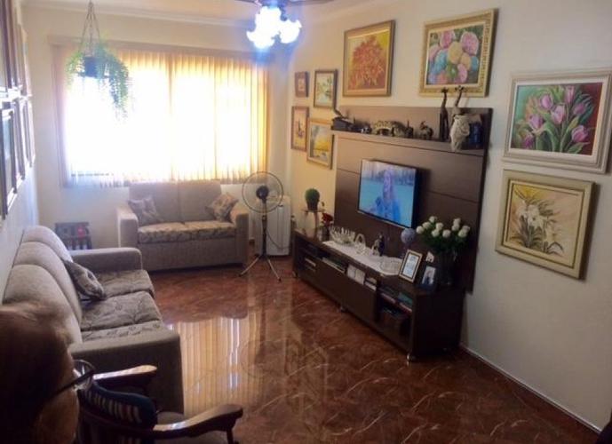 Apartamento em Boqueirão/SP de 98m² 3 quartos a venda por R$ 395.000,00