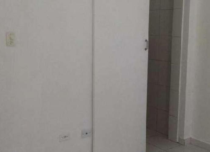 Kitnet em Boqueirão/SP de 25m² 1 quartos a venda por R$ 150.000,00