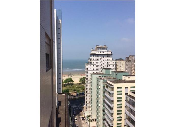 Apartamento em José Menino/SP de 100m² 3 quartos a venda por R$ 850.000,00 ou para locação R$ 5.500,00/mes