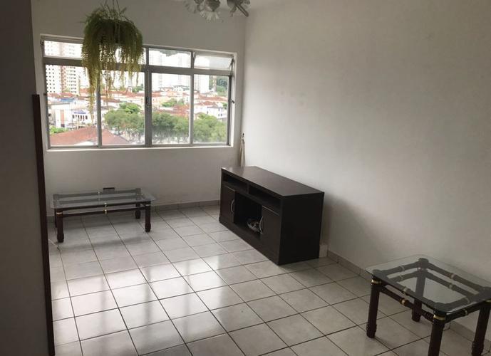 Apartamento em Vila Belmiro/SP de 61m² 1 quartos a venda por R$ 255.000,00