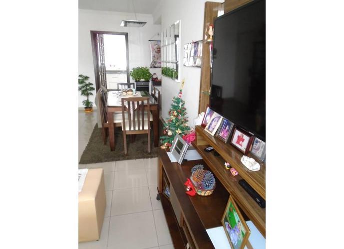 Apartamento em Aparecida/SP de 110m² 3 quartos a venda por R$ 629.999,00