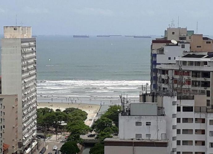 Apartamento em Marapé/SP de 84m² 3 quartos a venda por R$ 630.000,00