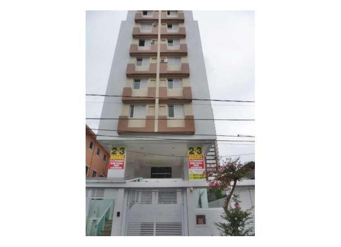 Apartamento em Campo Grande/SP de 67m² 2 quartos a venda por R$ 394.796,00
