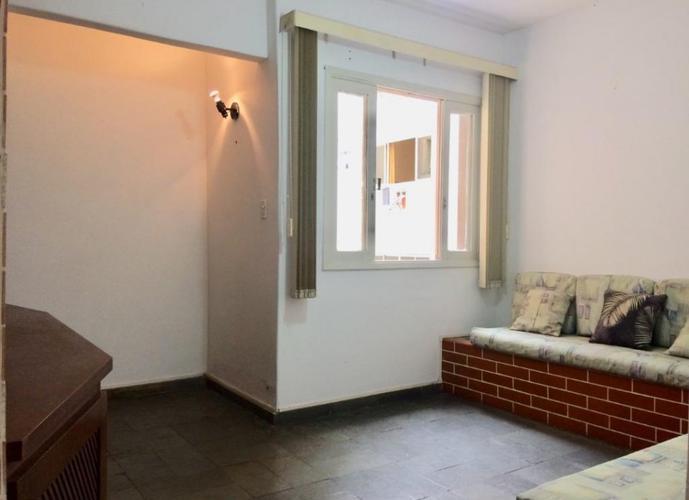 Apartamento em Boqueirão/SP de 50m² 1 quartos a venda por R$ 240.000,00