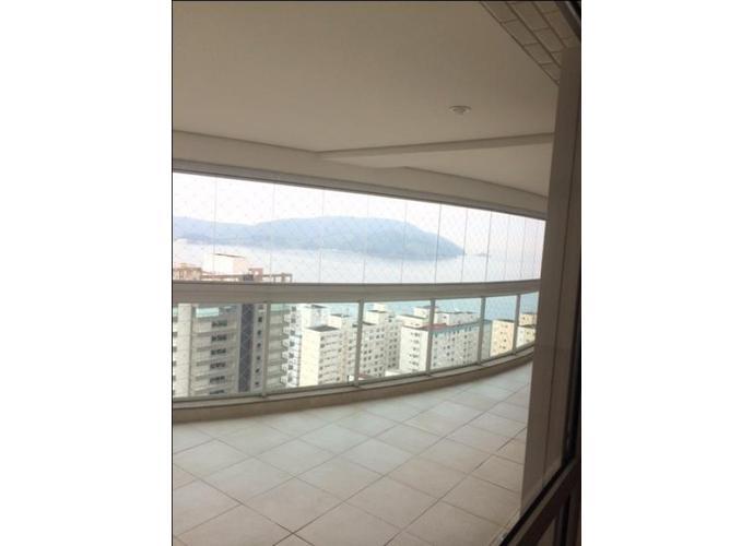 Apartamento em Boqueirão/SP de 204m² 4 quartos a venda por R$ 2.190.000,00 ou para locação R$ 11.900,00/mes