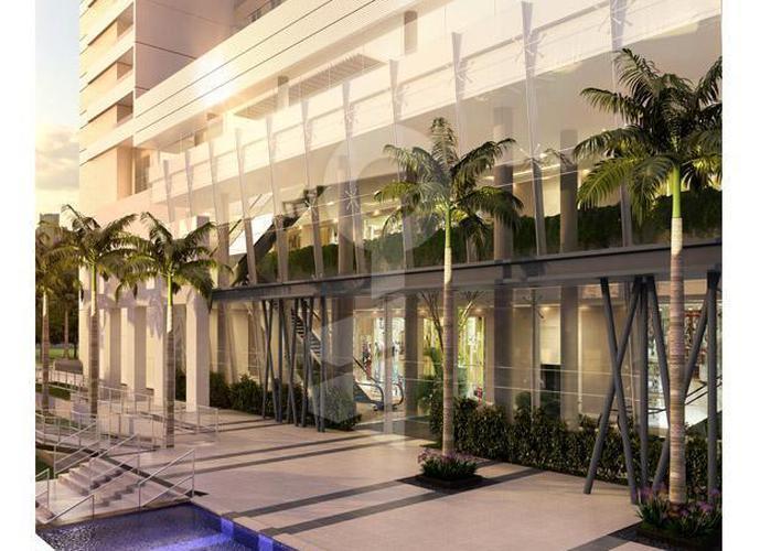 Sala em Encruzilhada/SP de 42m² a venda por R$ 215.000,00