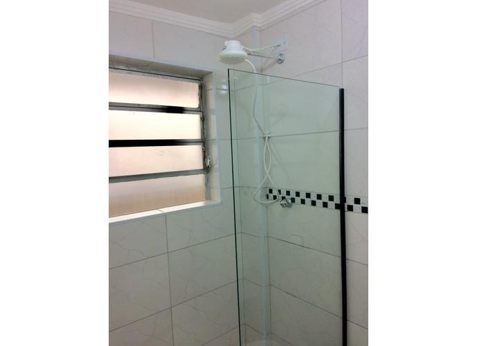 Kitnet em José Menino/SP de 35m² 1 quartos a venda por R$ 175.000,00