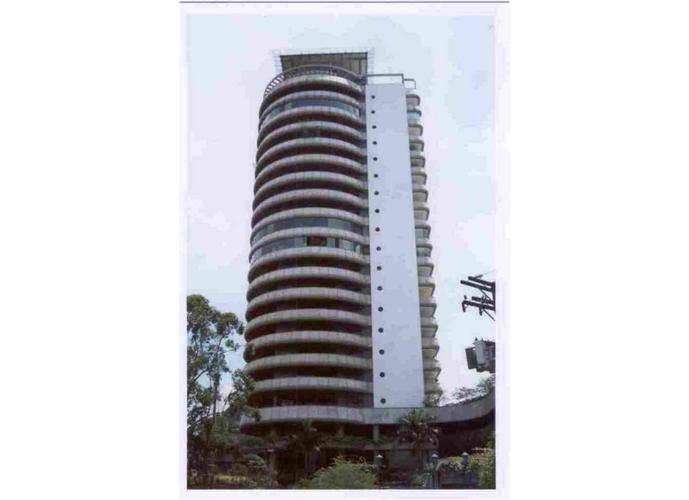 Apartamento em Morumbi/SP de 864m² 5 quartos a venda por R$ 5.000.000,00