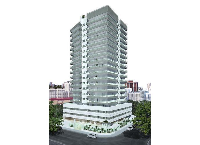 Apartamento em Vila Guilhermina/SP de 92m² 2 quartos a venda por R$ 428.800,00