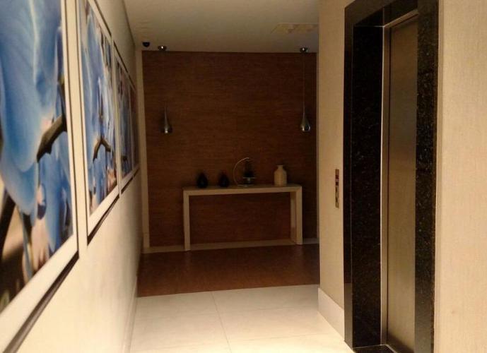Apartamento em José Menino/SP de 64m² 1 quartos a venda por R$ 445.999,00