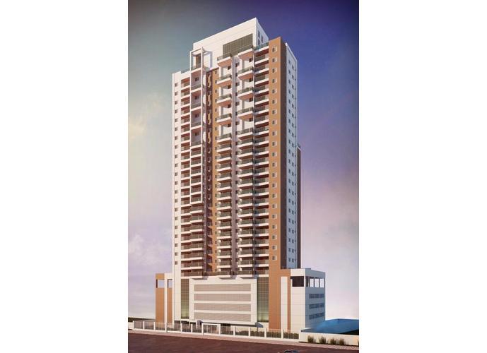 Apartamento em José Menino/SP de 66m² 2 quartos a venda por R$ 420.000,00