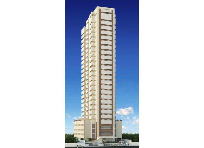 Apartamento em Campo Grande/SP de 81m² 2 quartos a venda por R$ 535.700,00