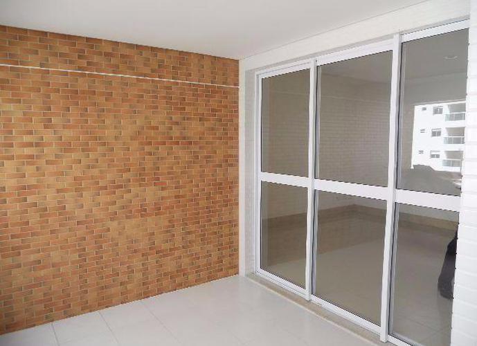 Apartamento em Ponta da Praia/SP de 77m² 2 quartos a venda por R$ 529.999,00