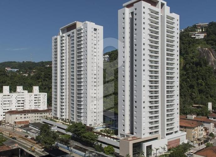 Apartamento em Marapé/SP de 98m² 3 quartos a venda por R$ 660.000,00