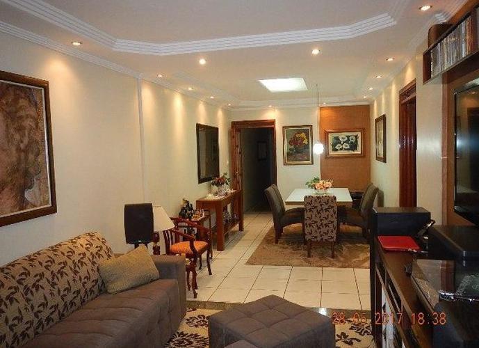 Lindo apartamento bem localizado