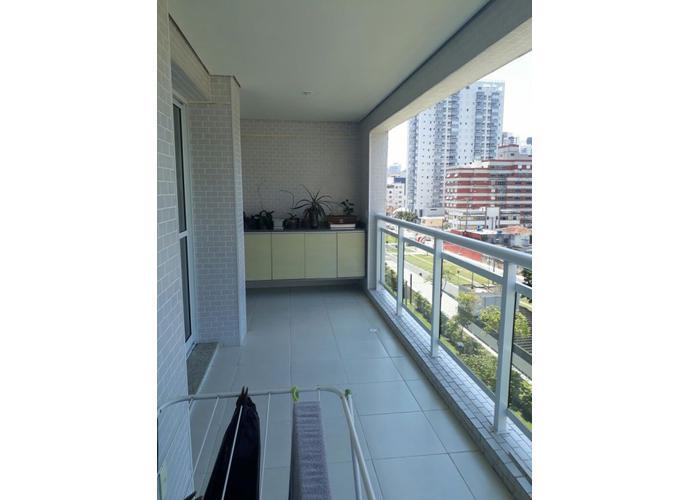 Apartamento em Marapé/SP de 98m² 3 quartos a venda por R$ 670.000,00