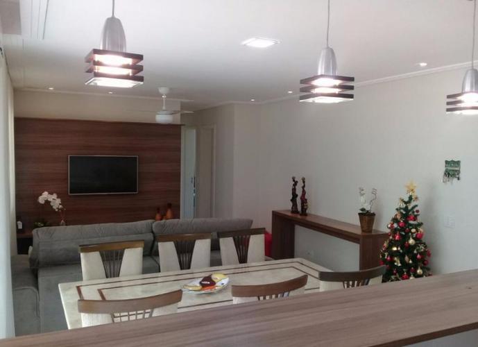 Apartamento em Marapé/SP de 98m² 3 quartos a venda por R$ 735.000,00