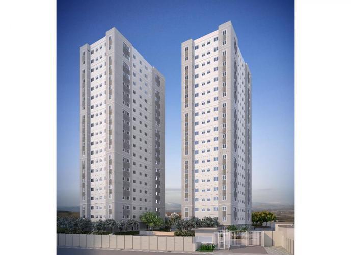 Apartamento em Castelo/SP de 43m² 2 quartos a venda por R$ 159.999,00