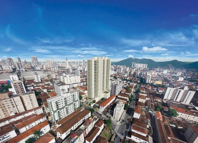 Apartamento em Campo Grande/SP de 63m² 2 quartos a venda por R$ 399.000,00
