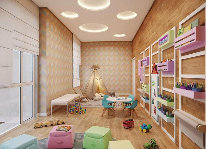 Apartamento em Cidade São Francisco/SP de 66m² 2 quartos a venda por R$ 460.000,00